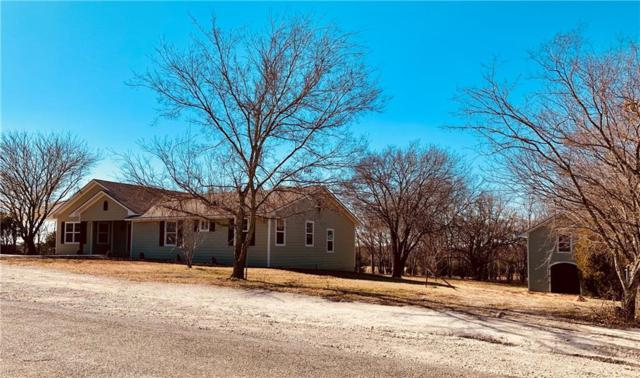 237 Blanks Road, Whitewright, TX 75491 (MLS #13983834) :: The Chad Smith Team