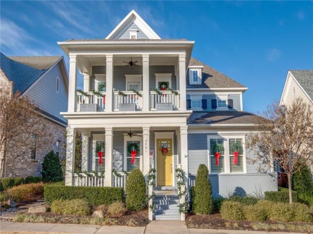 2601 Fitzgerald Avenue, Mckinney, TX 75071 (MLS #13983846) :: Kimberly Davis & Associates