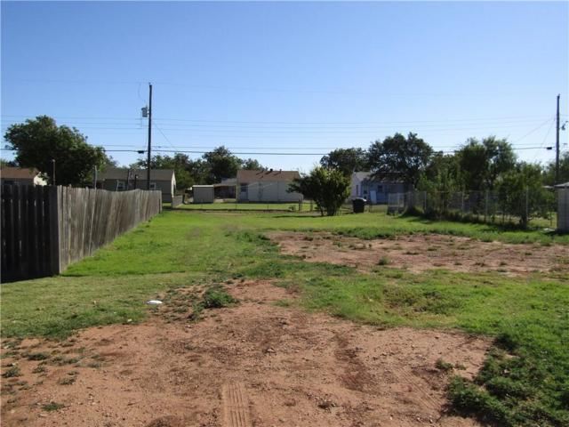925 S Danville Drive, Abilene, TX 79605 (MLS #13983863) :: Kimberly Davis & Associates