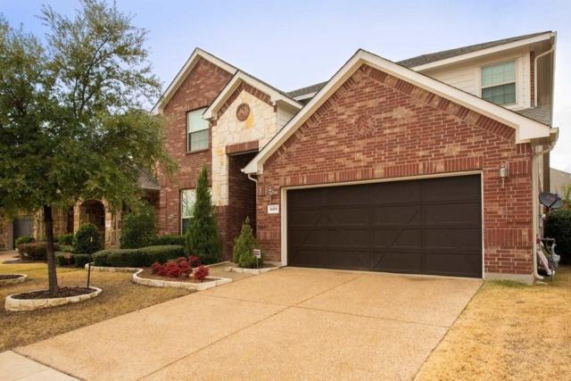 1609 Audubon Court, Carrollton, TX 75010 (MLS #13983864) :: Hargrove Realty Group