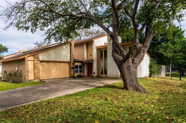 1810 Greenspring Circle, Garland, TX 75044 (MLS #13983892) :: Magnolia Realty
