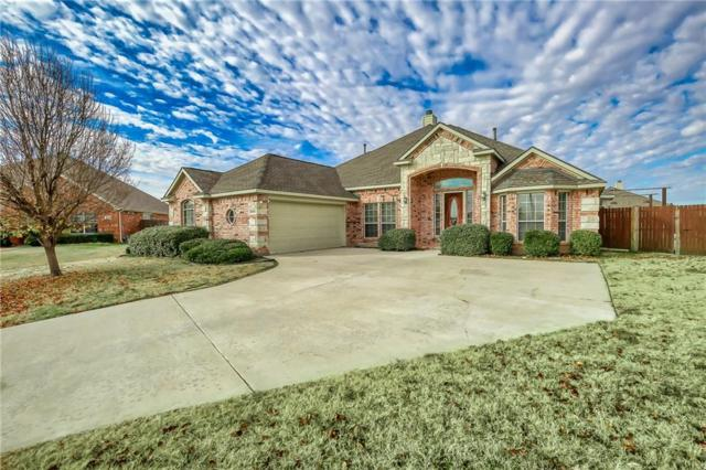 13856 Ranch Horse Run, Fort Worth, TX 76052 (MLS #13983893) :: Real Estate By Design