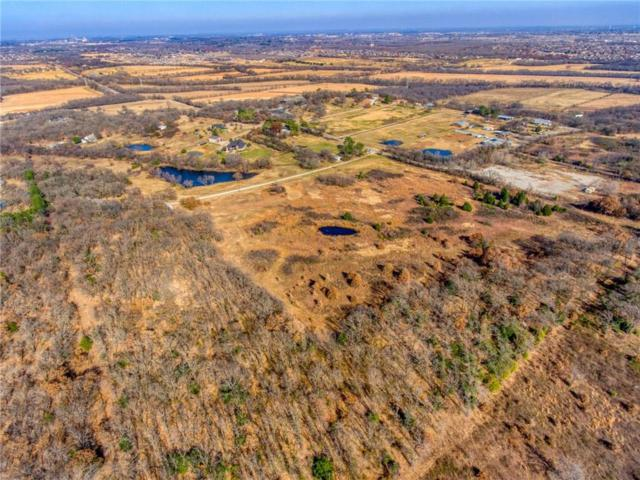 9000 Hilltop Road, Argyle, TX 76226 (MLS #13983919) :: Team Hodnett