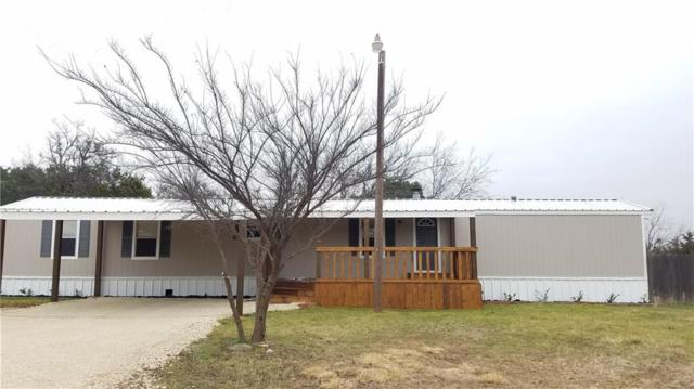 1142 Marc Street, Buffalo Gap, TX 79508 (MLS #13983926) :: Charlie Properties Team with RE/MAX of Abilene