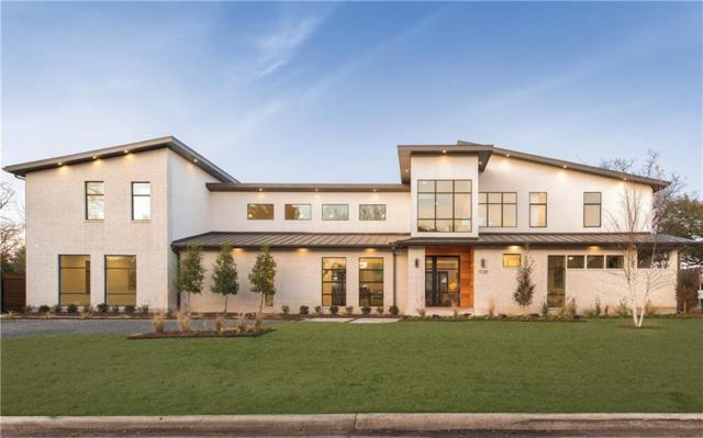 5729 Northmoor Drive, Dallas, TX 75230 (MLS #13983952) :: The Mitchell Group