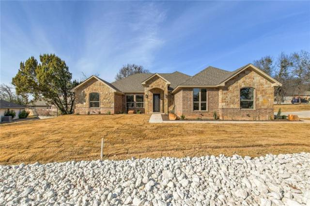 8800 Brierfield Road, Granbury, TX 76049 (MLS #13983971) :: The Mitchell Group