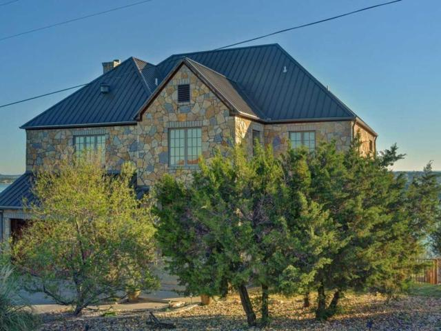 260 Oyster Bay Drive, Possum Kingdom Lake, TX 76449 (MLS #13984023) :: Maegan Brest | Keller Williams Realty