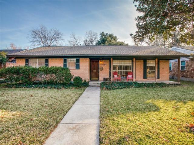 10416 Royalwood Drive, Dallas, TX 75238 (MLS #13984024) :: NewHomePrograms.com LLC