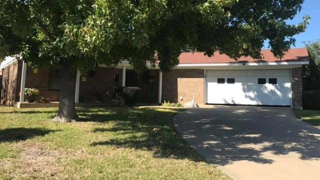 903 Brazos Drive, Mineral Wells, TX 76067 (MLS #13984050) :: Real Estate By Design
