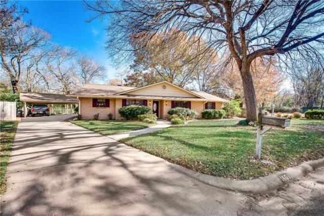 1601 Glenbrook Street, Corsicana, TX 75110 (MLS #13984056) :: Real Estate By Design