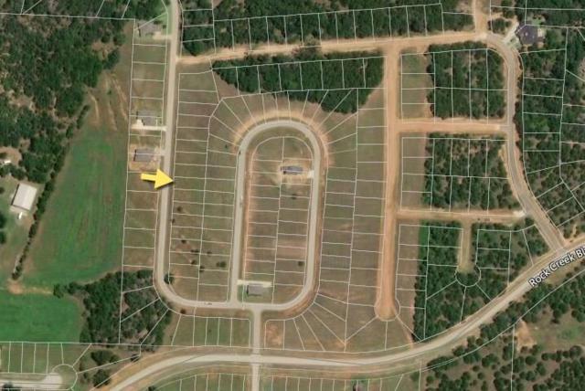 9B Lot Palisades, Gordonville, TX 76245 (MLS #13984119) :: The Heyl Group at Keller Williams