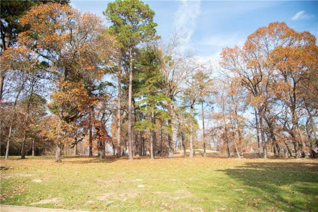Lot 4 Dogwood Lakes Cir, Bullard, TX 75757 (MLS #13984141) :: Real Estate By Design