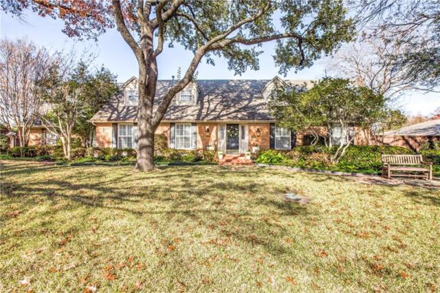 7029 Briar Cove Drive, Dallas, TX 75254 (MLS #13984148) :: RE/MAX Landmark
