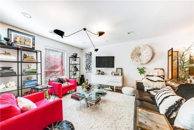 3501 Normandy Avenue, Highland Park, TX 75205 (MLS #13984150) :: Van Poole Properties Group