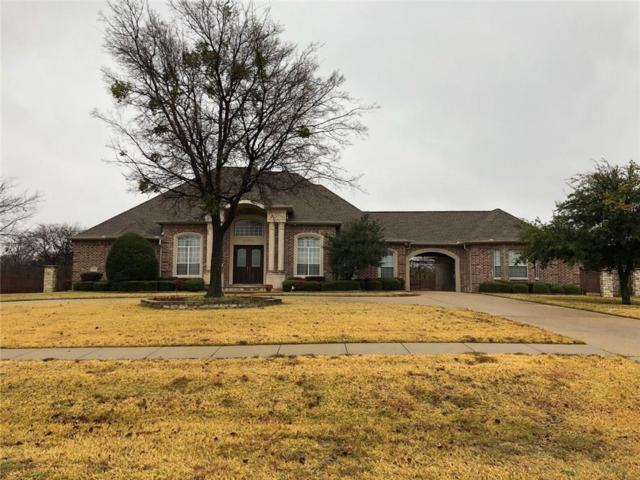 2801 Eden Drive, Cedar Hill, TX 75104 (MLS #13984205) :: Kimberly Davis & Associates
