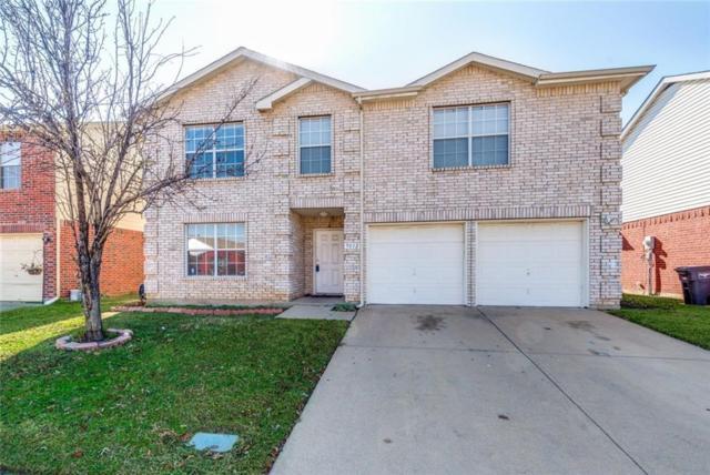 9052 Blue Ridge Trail, Fort Worth, TX 76118 (MLS #13984273) :: Kimberly Davis & Associates