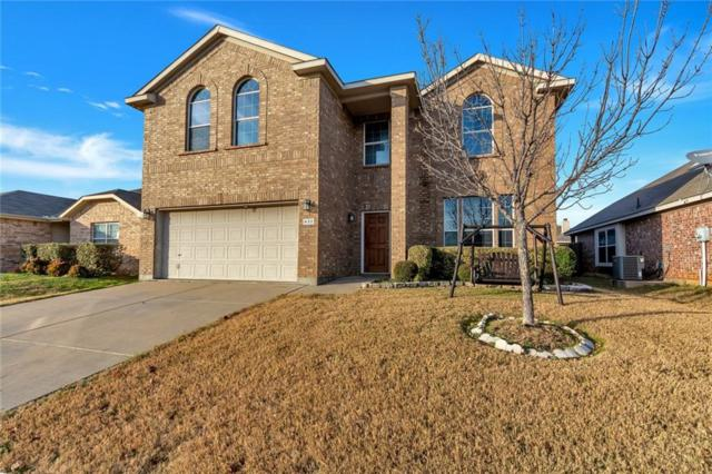 432 Fairbrook Lane, Fort Worth, TX 76140 (MLS #13984296) :: RE/MAX Landmark