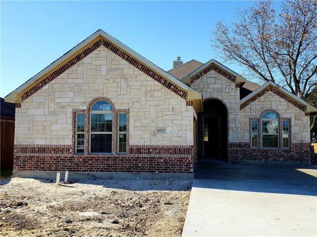 4331 Trippie Street, Lancaster, TX 75134 (MLS #13984298) :: The Rhodes Team