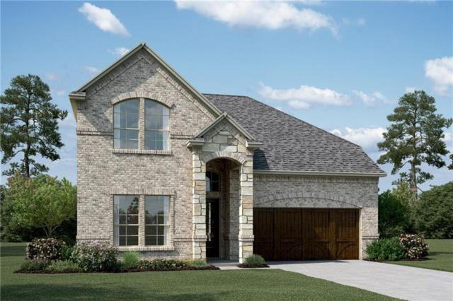 3410 Montgomery Avenue, Melissa, TX 75454 (MLS #13984350) :: Kimberly Davis & Associates