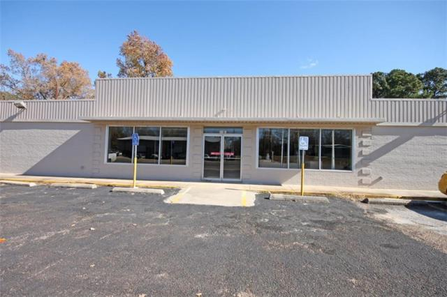 1150 Beaulah Street, Hawkins, TX 75765 (MLS #13984353) :: The Mitchell Group