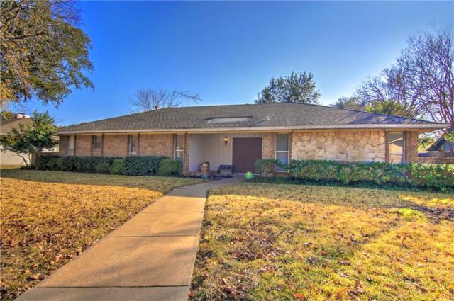 2924 Marsann Lane, Farmers Branch, TX 75234 (MLS #13984376) :: Real Estate By Design