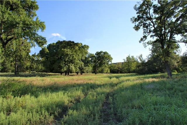TBD Cr 1035, Meridian, TX 76689 (MLS #13984419) :: The Real Estate Station