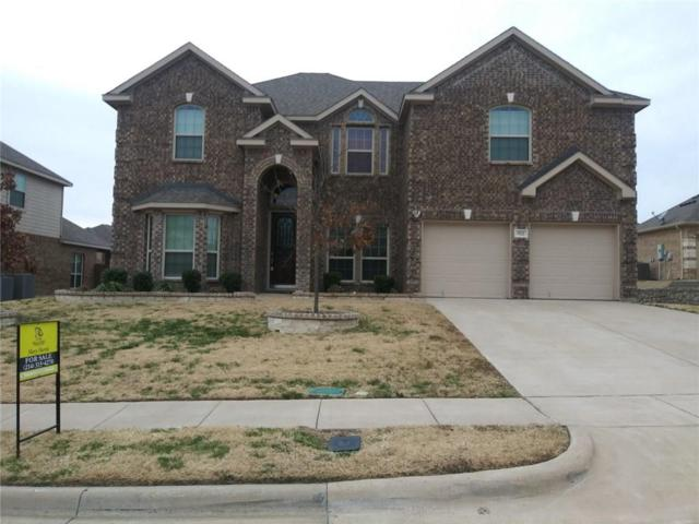 922 Christopher Drive, Cedar Hill, TX 75104 (MLS #13984445) :: Kimberly Davis & Associates