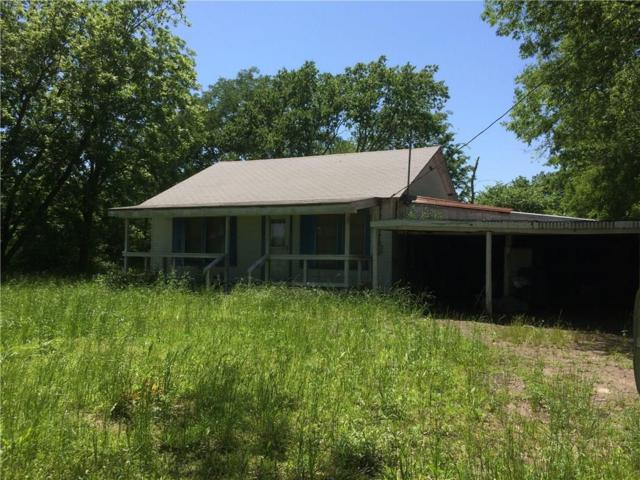 2385 County Road 3525, Dike, TX 75437 (MLS #13984566) :: The Real Estate Station