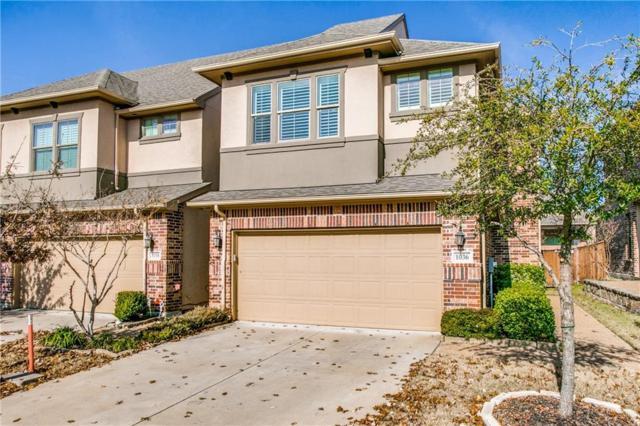 1036 Audrey Way, Allen, TX 75013 (MLS #13984606) :: Kimberly Davis & Associates