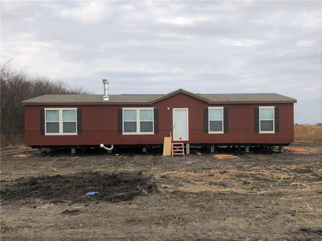 Lot 15 County Road 1143, Leonard, TX 75452 (MLS #13984684) :: Robinson Clay Team