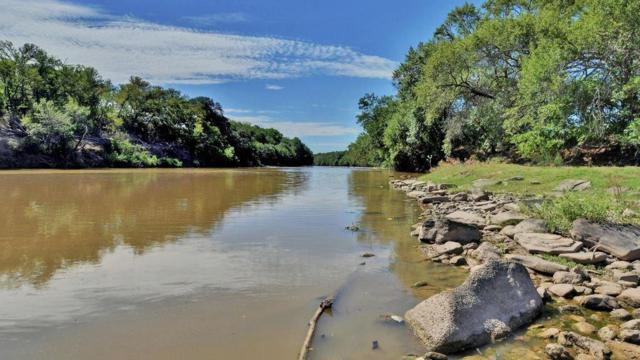 1081 County Road 426, Bend, TX 76877 (MLS #13984695) :: The Real Estate Station