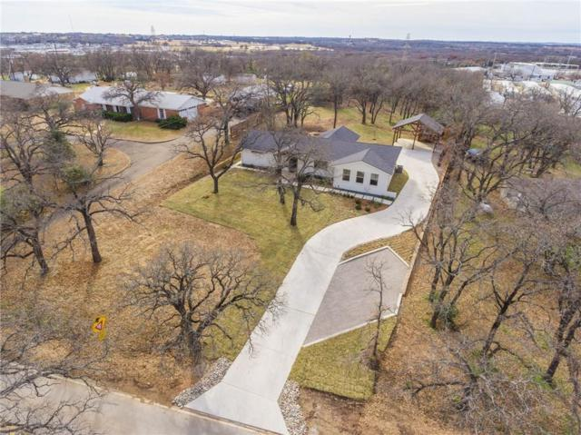 820 Mansfield Cardinal Road, Kennedale, TX 76060 (MLS #13984708) :: North Texas Team | RE/MAX Lifestyle Property