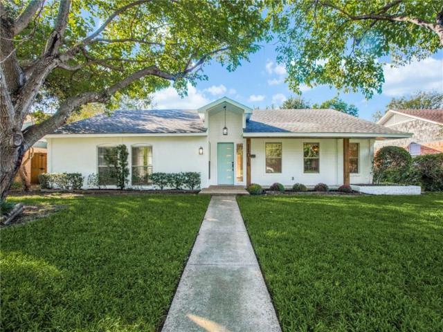 11016 Fernald Avenue, Dallas, TX 75218 (MLS #13984731) :: Robbins Real Estate Group