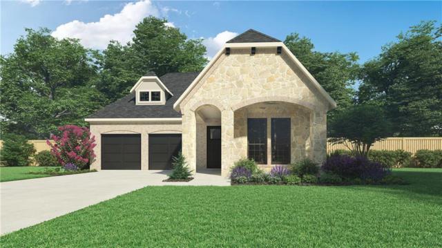 2449 Chapel Oaks Drive, Mckinney, TX 75071 (MLS #13984784) :: The Rhodes Team