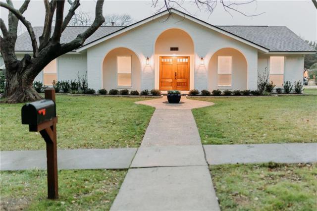 425 Valley Cove Drive, Richardson, TX 75080 (MLS #13984789) :: Kimberly Davis & Associates