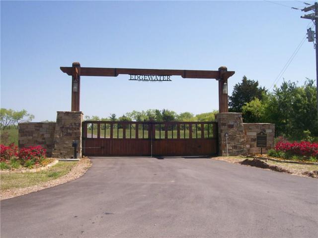 9805 W Shoreline Drive, Kemp, TX 75143 (MLS #13984797) :: The Heyl Group at Keller Williams