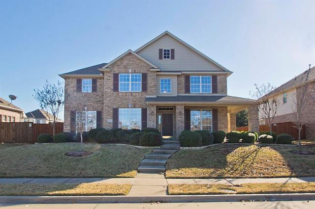 1810 Sundown Lane, Allen, TX 75002 (MLS #13984820) :: The Rhodes Team