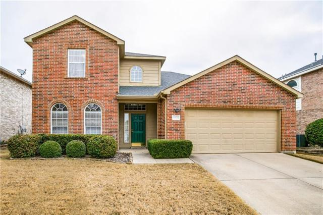 8450 Fern Lake Court, Fort Worth, TX 76137 (MLS #13984823) :: Real Estate By Design