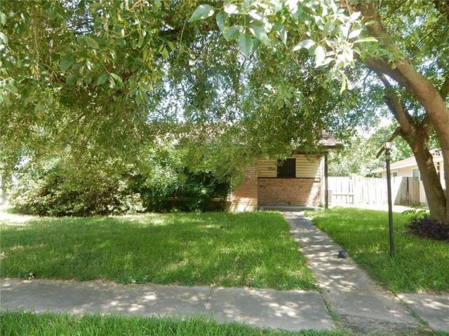 1113 Blodgett Avenue, Fort Worth, TX 76115 (MLS #13984830) :: Lynn Wilson with Keller Williams DFW/Southlake