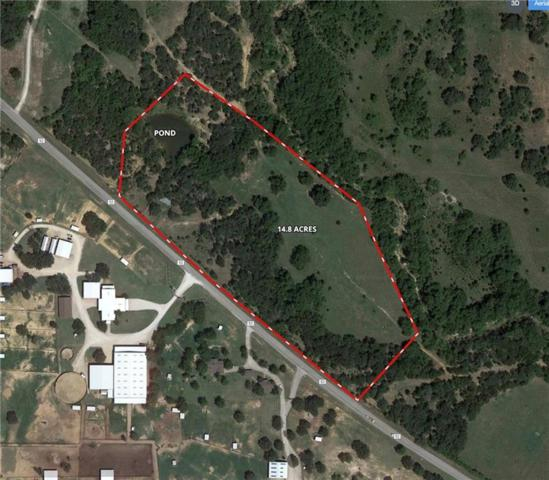000 Fm 52 Road, Weatherford, TX 76088 (MLS #13984864) :: The Real Estate Station