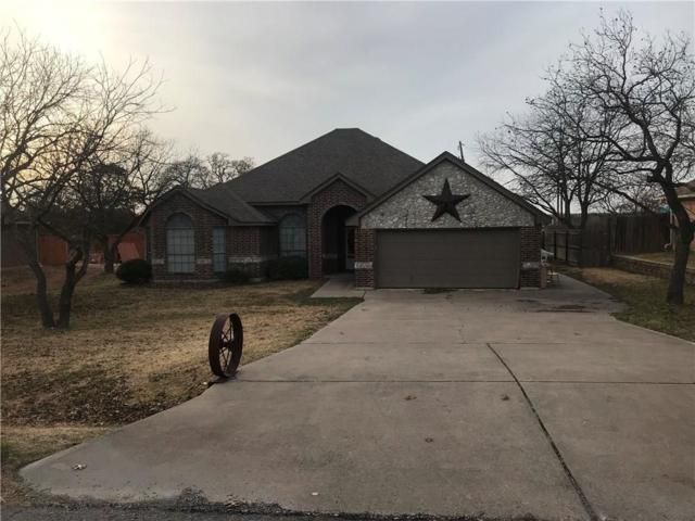 4008 Angelina Court N, Granbury, TX 76049 (MLS #13984875) :: Real Estate By Design