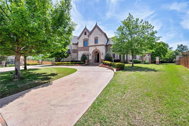 1611 Enclave Court, Southlake, TX 76092 (MLS #13984882) :: The Heyl Group at Keller Williams