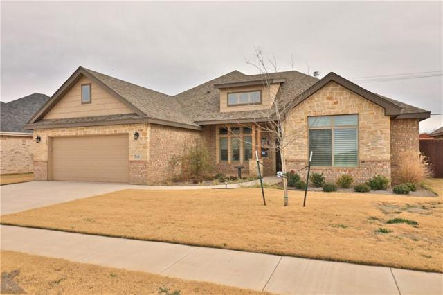 7041 Mcleod Drive, Abilene, TX 79602 (MLS #13984895) :: RE/MAX Town & Country