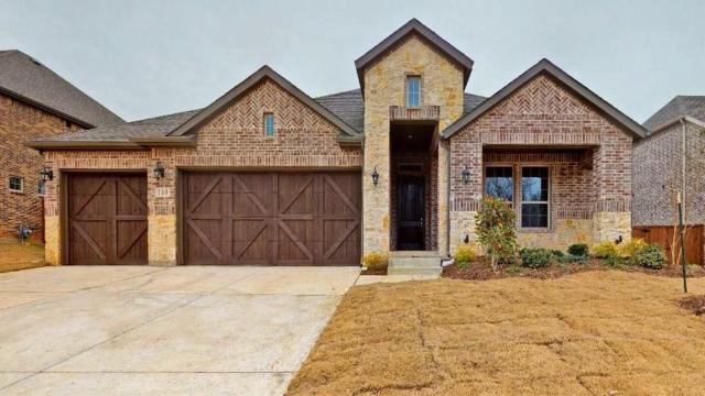 114 Shady Glen Drive, Hickory Creek, TX 75065 (MLS #13984948) :: Kimberly Davis & Associates