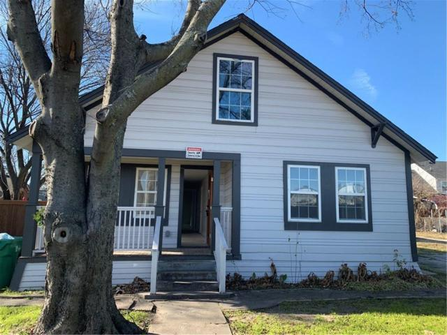 910 S Chestnut Street, Mckinney, TX 75069 (MLS #13984970) :: North Texas Team   RE/MAX Lifestyle Property