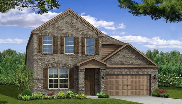 1521 Tumbleweed Trail, Northlake, TX 76226 (MLS #13984999) :: The Real Estate Station