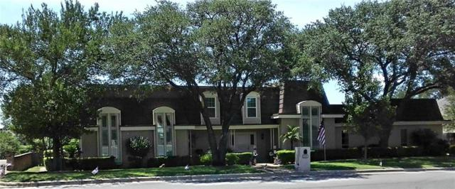 500 Oakmont Lane N, Fort Worth, TX 76112 (MLS #13985019) :: The Rhodes Team