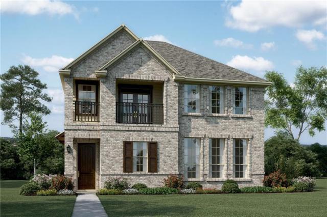 2483 Empire Drive, Richardson, TX 75080 (MLS #13985032) :: Kimberly Davis & Associates