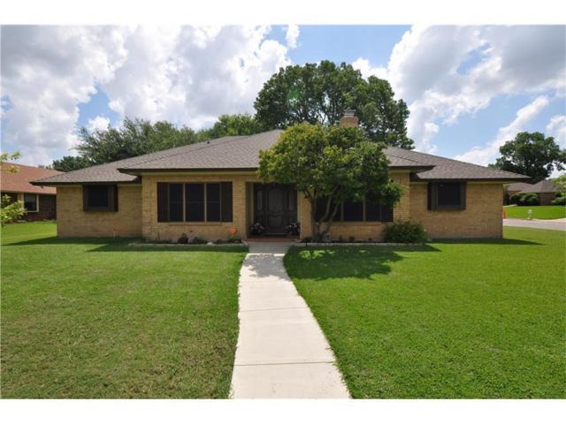 4800 Boulder Road, North Richland Hills, TX 76180 (MLS #13985065) :: Team Hodnett
