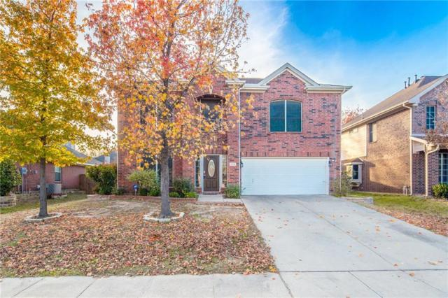 1113 Wentwood Drive, Corinth, TX 76210 (MLS #13985069) :: North Texas Team | RE/MAX Lifestyle Property
